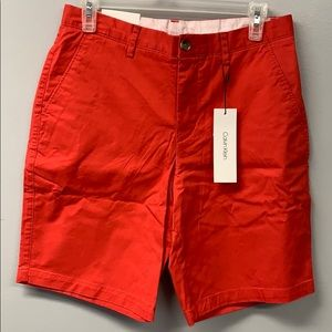Calvin Klein Shorts with Pockets